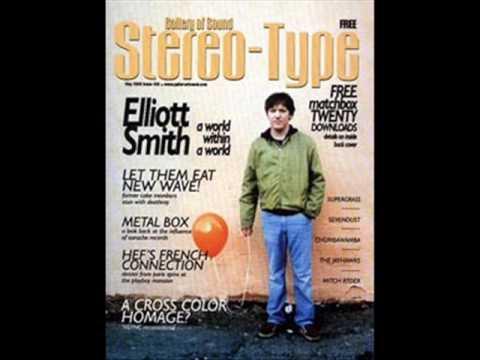 Elliott Smith - St Ides Heaven