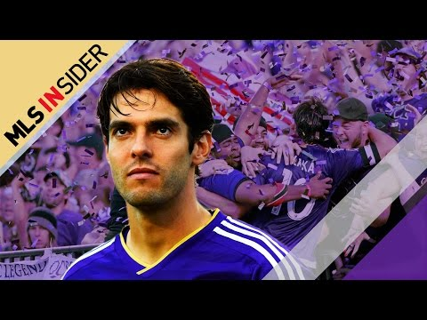 Kaká: Orlando City's King Lion | MLS Insider