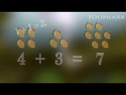 Telugu Learning's | Balasiksha | Ganitham| By Tooniarks video