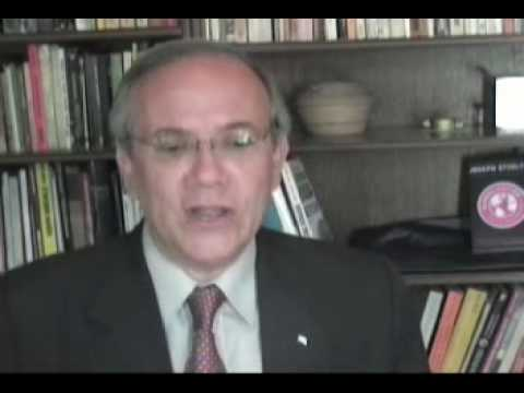 Salbuchi - 2010 Forecast: Transition from Globalization to World Government -1 of 3