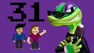 Gex: Enter The Gecko - Episode 31: Riveting Entertainment  (Super Adventure Bros.)