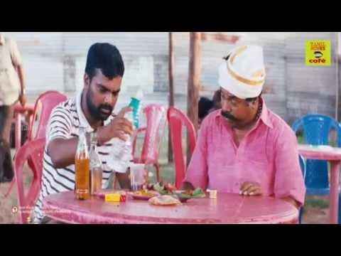 Comedy Scene Latest Tamil Movie   SATHIRAM PERUNTHU NILAYAM...