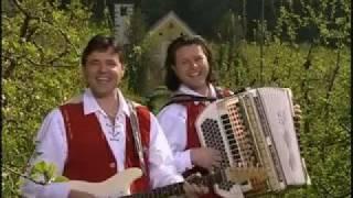 Original Südtiroler Spitzbuam - Das S Von Südtirol 2003