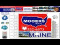 Maine Land, 11.7 Acres | Small Farm Real Estate Listing MOOERS REALTY 8718