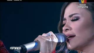 Muzik Muzik 31  | Shiha - Seperti Novel Cinta  | Semi Final