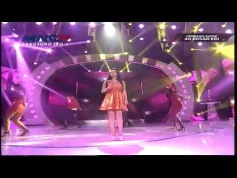 download lagu Julia Perez  Aku Rapopo  Gerbang Show 20 gratis