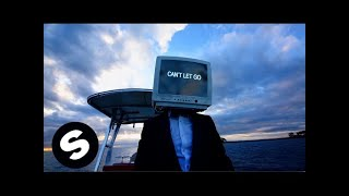 Leroy Styles Ft. Neil Ormandy - Can't Let Go