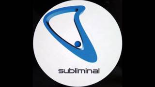 Richard F. - The Way (Harder, Faster, Louder Mix) (2001)