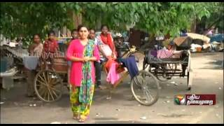 Chennai Slums People Life Part 01