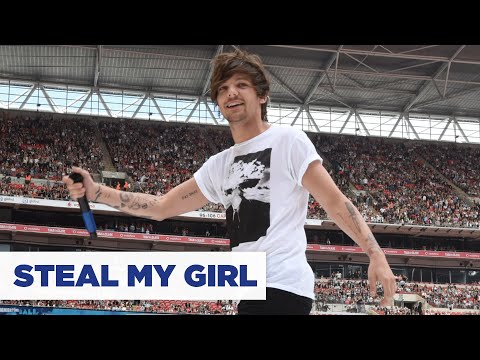 One Direction - 'Steal My Girl' (Live At Summertime Ball 2015)