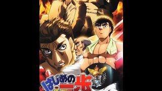 Hajime No Ippo Champion Road Film Vostfr
