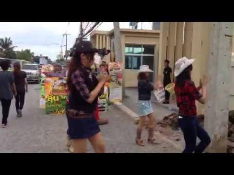 Out Door BigC Dance Festival#3