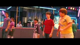 Diary of a Wimpy Kid: Rodrick Rules - Diary of a Wimpy Kid: Rodrick Rules