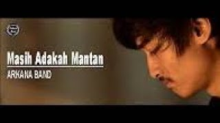 New  Arkana Band - Masih Adakah Mantan SOUQY EVOLUTION Official Video Klip