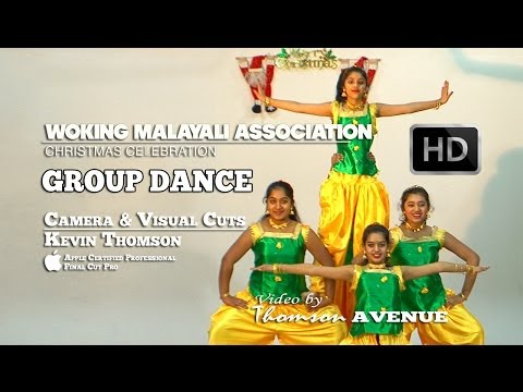 Wma 2013 - Group Dance | Vande Mataram, Sadda Dil Vi Tu video