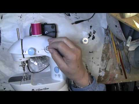 Lil Sew & Sew LSS202 Tivax Full Review and Demonstration