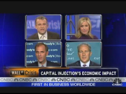 Peter Schiff on 2008.10.15