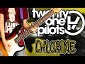 Twenty One Pilots Chlorine Bass Cover mp3