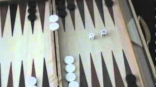 Cayro The Games - Cómo se juega al Backgammon