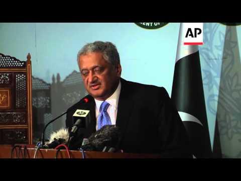 Pakistan ready to revive Taliban peace talks   Editor's Pick   4 Sept 15