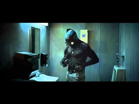 The Prototype Official Teaser Trailer (2013) Sci Fi Movie HD