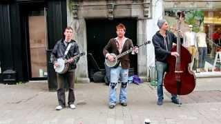 The Atlantic Pirates - Farewell to Carlingford