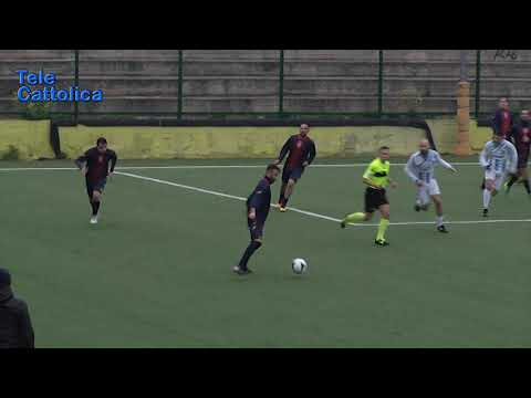 Lucera-Real Foggia 2-2 dal TG Telecattolica