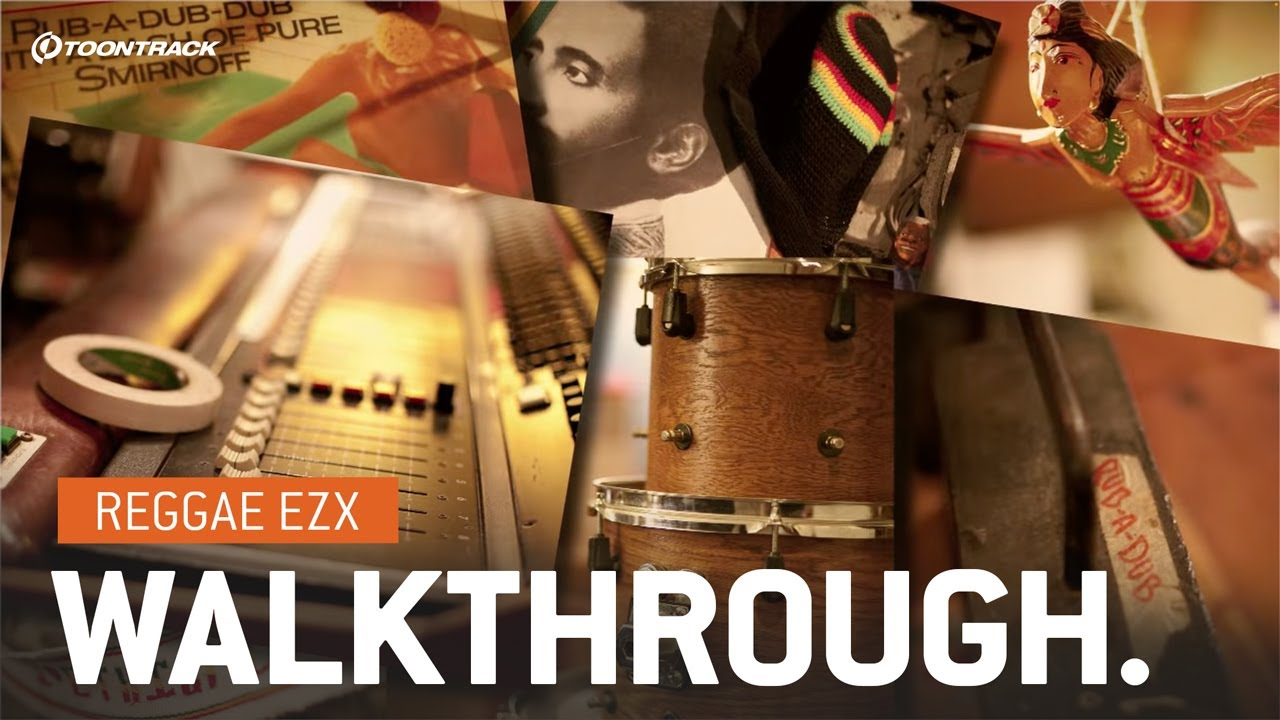 ezdrummer 2 latin percussion