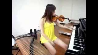 PEOPLE ARE AWESOME Musical Talents Must See