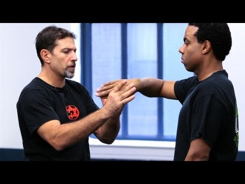 Krav Maga Combatives: Wrist Manipulations | Krav Maga Techniques