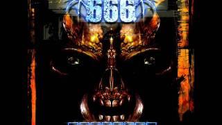 666 - Paradoxx Megamix - Echenique Mix (SHORT EDIT)