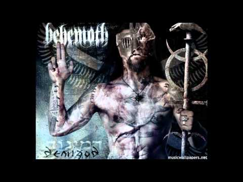 Behemoth - Before Aeons Came