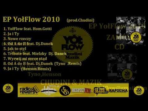 Download Lagu  08.Chudini & Mazik - Od A do B feat. Dj.Danek Tyno Remix EP.Yołflow.2010 Mp3 Free