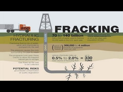 Fracking Success Shut Down US Climate Change Policy - Christopher Williams on RAI (3/5)