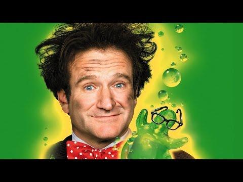 Robin Williams (Rest in Peace)