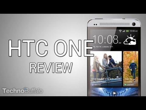 [Análisis] HTC One (en español)