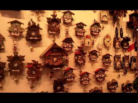 Cuckoo Clocks of Hell in Cuckoo Clock Hell