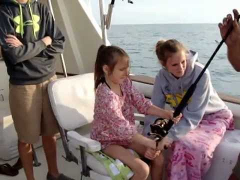 DEEP SEA FISHING 941-306-7867 SARASOTA BRADENTON FL