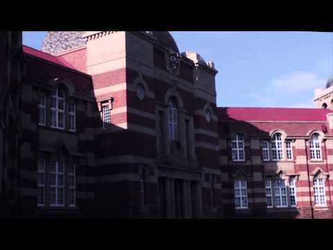 Pretoria Boys High Architectural Film
