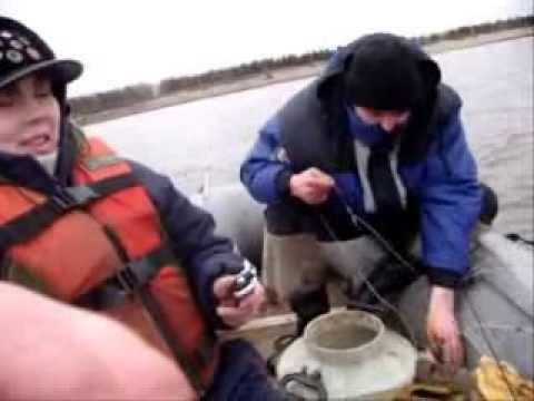 ютуб сургут рыбалка