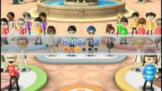 Wii Party - Swap Meet