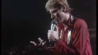 Vídeo 43 de Johnny Hallyday