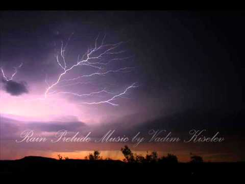 Sadness Piano & Violin - rain Prelude Music By Vadim Kiselev video