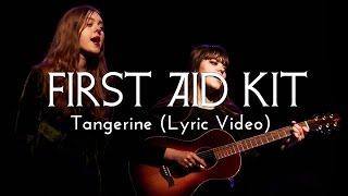 Watch First Aid Kit Tangerine video