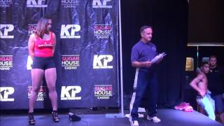 Kings Promotions weigh in August 10, 2017