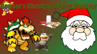 Christmas Special: Bowser