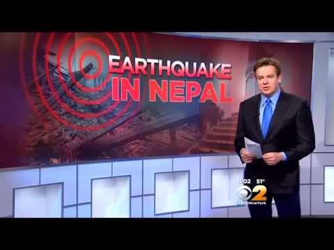 Nepal Earthquake 7,759 dead Breaking News May 7 2015 End Times News Update