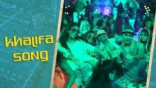 Khalifa  Full Video Song  ekar Hum Deewana Dil