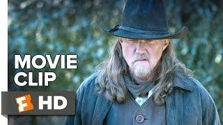 Stagecoach: The Texas Jack Story Movie CLIP - Here's to Texas (2016) - Movie