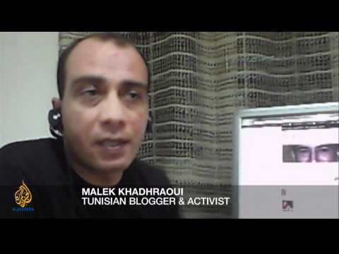 Post-uprising Tunisia & Egyptian revolution 2.0